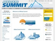 Affiliate Summit Marketing Conference