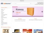 ВсяМебельВП.рф  Вятские Поляны | Интернет-магазин мебели | Гостиные