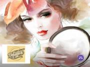 Студия красоты ПУДРА наметро Сухаревская (вБольшом Головином переулке