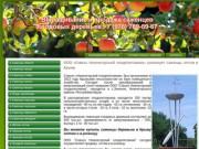 Выращивание саженцев в Крыму – купить саженцы деревьев оптом в Крыму| Плодопитомник