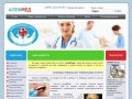АлефМед предлагает — услуги стоматологии, протезирование, имплантация зубов