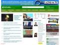 1SOV.RU – информационно-сервисный портал Советского района и г. Югорска, интернет-реклама в Советском (Тюменская область, город Югорск)