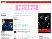DJ NEOLINE / FREAKZ г.Северодвинск на PROMO DJ