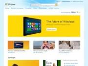 Internet Explorer - Microsoft Windows (браузер Internet Explorer)