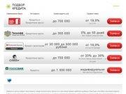 Срочно кредит наличными  в городе Электрогорск
