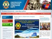 Смоленское областное отделение ВДПО