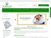 Товары для красоты, здоровья и быта от Арго в Санкт-Петербурге