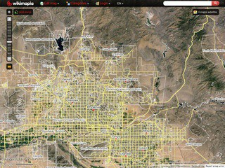 Прохладный на Wikimapia (карта города)  Wikimapia - Let's describe the whole world!