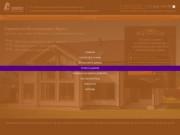 ГК Заволжский деревообрабатывающий завод   Дома из клееного бессучкового бруса под ключ