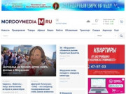 Mordovmedia.ru