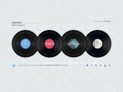 ВИНИЛ. Официальный сайт группы Винил. Современная музыка.