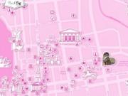 Карта Ижевска с достопримечательностями (все примечательности Ижевска на одной карте. Фото, описания и адреса памятников архитектура, музеев и просто памятных мест)