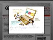 дизайн для сайта, разработка шаблонов, индивидуальная тема для сайта , макеты календарей (Россия, Адыгея, Майкоп)
