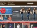 «BAON» - интернет-магазин модной одежды