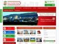 корпоративный сайт агентства недвижимости Саратова