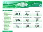 Промышленное холодильное оборудование Иваново-холод