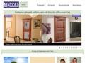 Марийскиедвери.рф — Межкомнатные двери в Йошкар-Оле