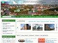 Официальный информационный портал органов местного самоуправления города Ханты-Мансийска