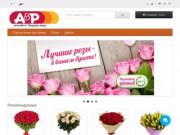 Интернет магазин цветов Астра Пак (Россия, Волгоградская область, Волгоград)
