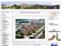 Официальный сайт администрации города Тында
