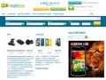 71.mobilfunk.ru - Мы предлагаем более чем 15000 товаров: от мобильных телефонов до детских колясок; от регистраторов до арбалетов; от мультиварок до раций; от фотоаппаратов до фейерверков и многое другое.