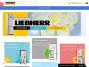 Liebherr Premium Biofresh. Каталог на сайте. (Россия, Нижегородская область, Нижний Новгород)