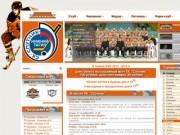ХК Спутник Нижний Тагил :: Официальный сайт