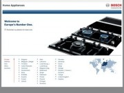 Торговая марка Bosch - разработано для жизни (Bosch Home Appliances)