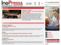 Іnopressa: Иностранная пресса о событиях в России и в мире. Поиск по СМИ. Архив новостей.