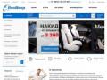 Интернет-магазин автомобильных аксессуаров Bee-Beep. (Россия, Московская область, Московская область)