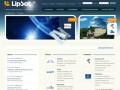LIPSAT - спутниковый Интернет (Satgate, Spacegate, СТВ, Альтегроскай