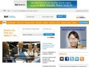 Jobs, Careers, and Job Listings - AOL Jobs (Ready for a new career? Start searching for jobs. Get employment, resume, and interview advice. Prepare yourself for the job market at AOL Find a Job)