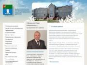 Официальный сайт Бабушкинского муниципального района Вологодской области