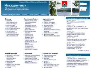 Mrech.ru