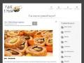 """""""Где съесть суши в Калуге?"""" - каталог суши-баров и служб доставки в Калуге (Калужская область, г. Калуга)"""