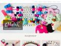iMaluk - это интернет-магазин детских грызунков (Украина, Киевская область, Киев)