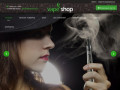 VapeShop | Электронные сигареты и жидкости в Бийске