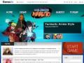 Ultimate Naruto RU