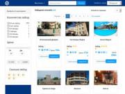 Отели и гостиницы Феодосии - забронировать отель или гостиницу