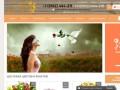 Интернет-магазин доставки цветов (Россия, Архангельская область, Архангельск)