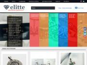 Elitte.com.ua Ювелирный интернет магазин. Эксклюзив доступный каждому. Делаем доступной вашу мечту. Тематические украшения (Украина, Запорожская область, Запорожье)