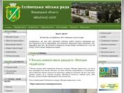 Illintsi.org.ua