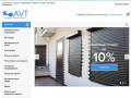 AVT-Автоматика - официальный дилер DoorHan, FAAC, BFT (Россия, Московская область, Москва)