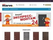 Интернет магазин дверей в Нижнем Новгороде (Россия, Нижегородская область, Нижний Новгород)