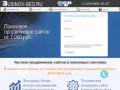 Продвижение и раскрутка сайтов в Москве – Русинов Юрий