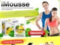 iMousse - мусс-энергетик