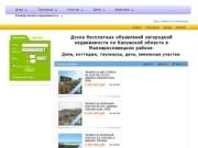 Недвижимость в Малоярославце