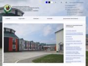 Муниципальное казенное общеобразовательное учреждение Ханты