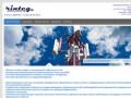 Компания «Ринтег» («Rinteg») - системный интегратор в области создания и обслуживания объектов связи, теле- и радиовещания, безопасности и видеонаблюдения, систем бесперебойного питания (Россия, Ростовская область, Ростов-на-Дону)