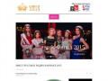 Мисс Русское Радио Барнаул - официальный сайт конкурса